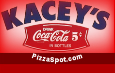 Kacey's Pizza Spot Whiteland, Indiana