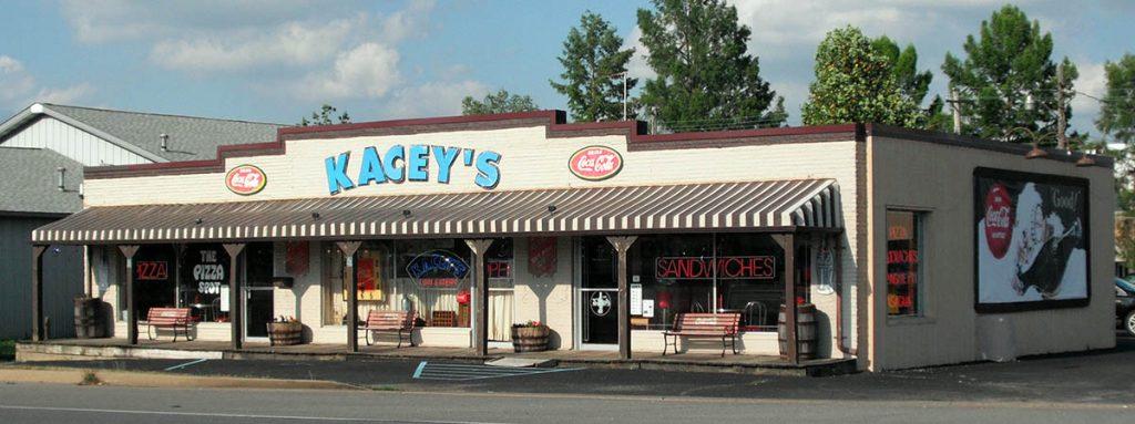 Kacey's Pizza Spot, Sandwich Place, Whiteland Restaurants